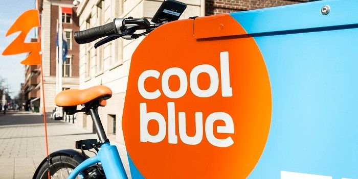 Beursgang Coolblue gunstig voor HAL