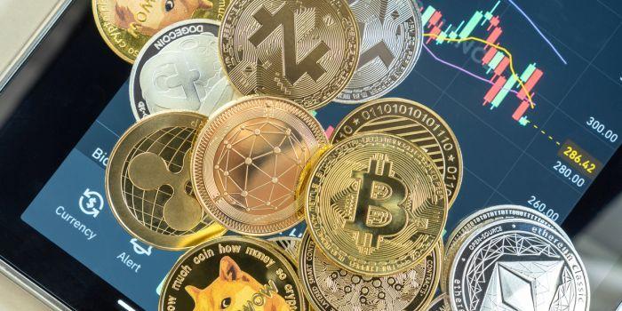 Bitcoin zet herstel voort en Binance coin kan verdubbelen