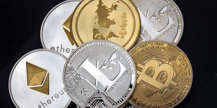 'Crypto-industrie nog in de kinderschoenen'