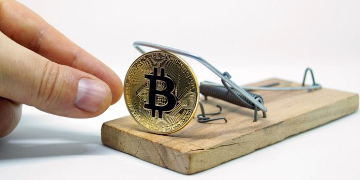 Crypto's zijn nog niet uit de gevarenzone