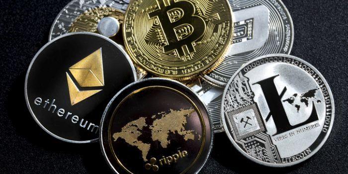 Vlakke bitcoin en uitbraak bij Ripple