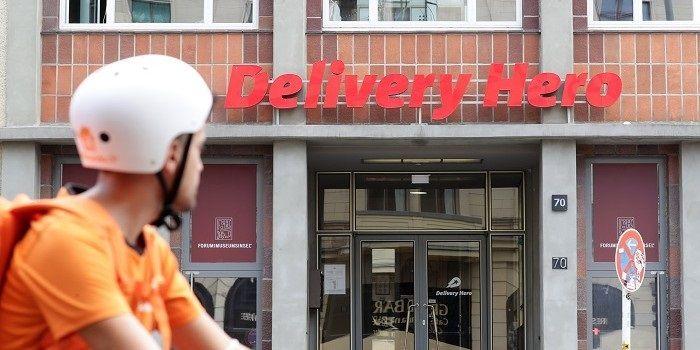 Beursblik: groter belang Prosus in Delivery Hero mogelijk startschot desinvesteringen