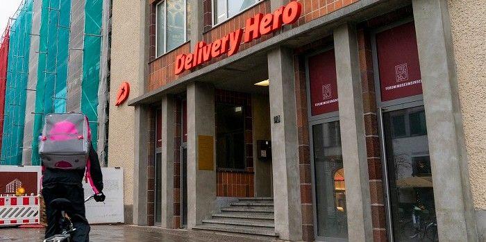 'Vertrouwen in Delivery Hero stijgt'