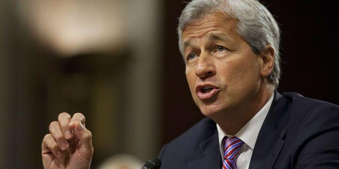 Topman JPMorgan ziet kansen op meerjarige 'boom'
