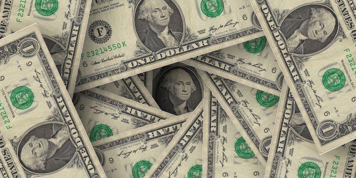 TA: Amerikaanse rente en dollar
