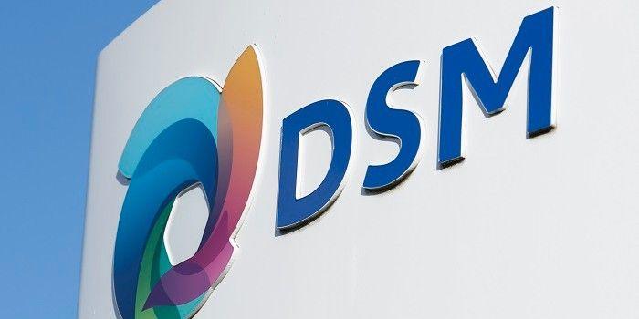 DSM: Buy the dip