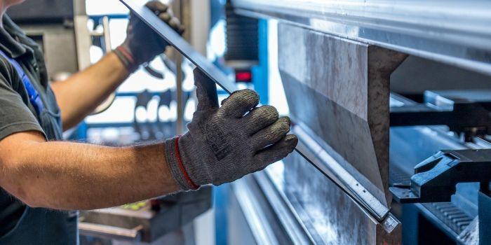 Productie Nederlandse industrie groeit