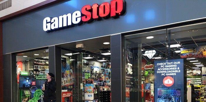 Onderzoek beurswaakhond duwt koers GameStop omlaag