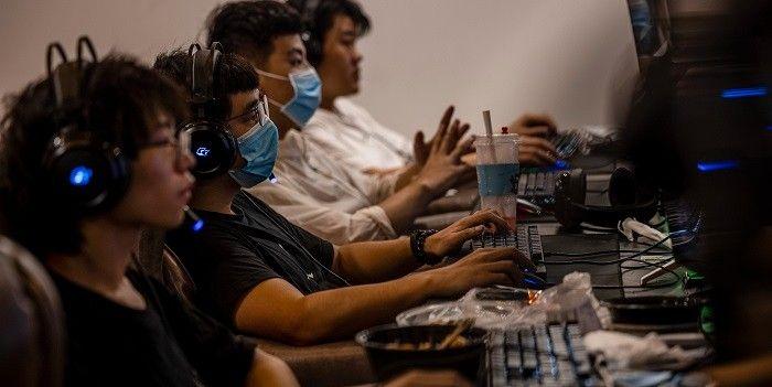 China stopt goedkeuring nieuwe online games