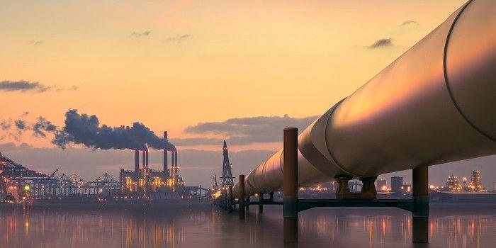 'Pas in 2023 weer normale gasprijs'