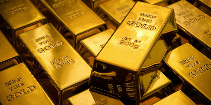 Is goud haar monopolie kwijt?