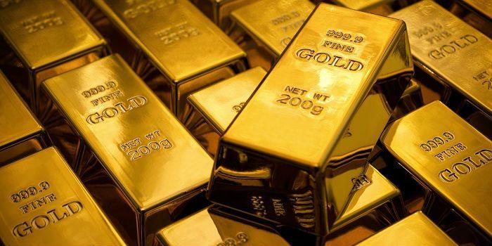 De goudprijs - omhoog of omlaag?