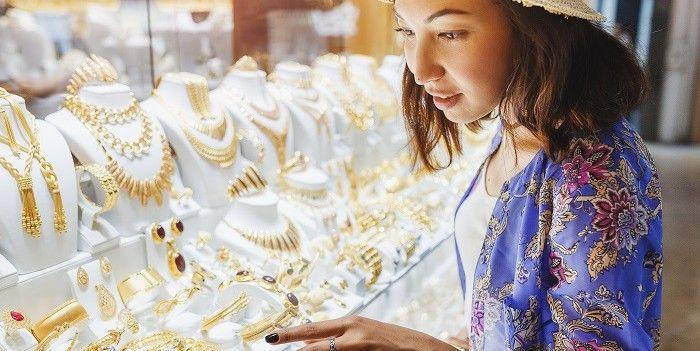 Vraag naar goud 60% lager in 2021