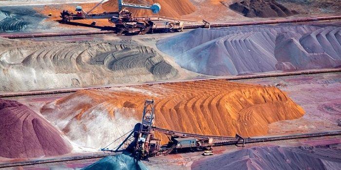 7 aandelen in metaal en mijnbouw