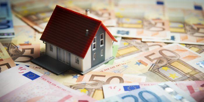 Betaalbare aflossingsvrije hypotheek