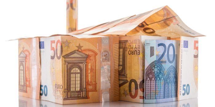 Geld verdienen met stijgende huizenprijzen