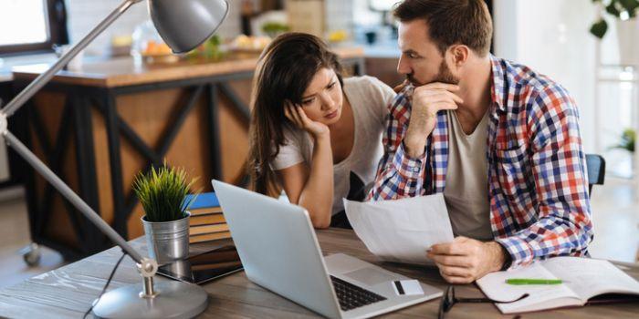 Een lening afsluiten is zo gepiept, maar de gevolgen voor de hypotheek zijn groot