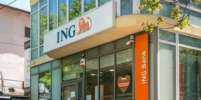 'Welkome ontwikkeling voor ING'