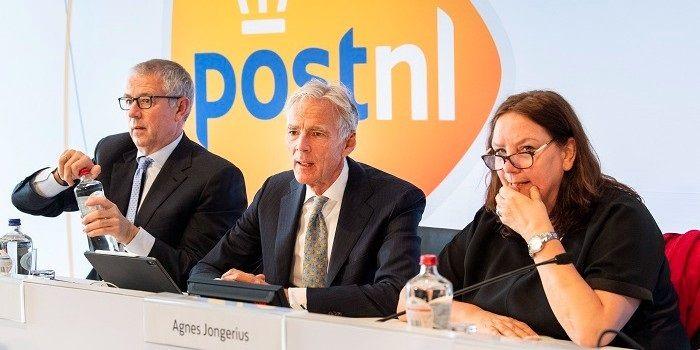 Geen herbenoeming Agnes Jongerius als commissaris PostNL