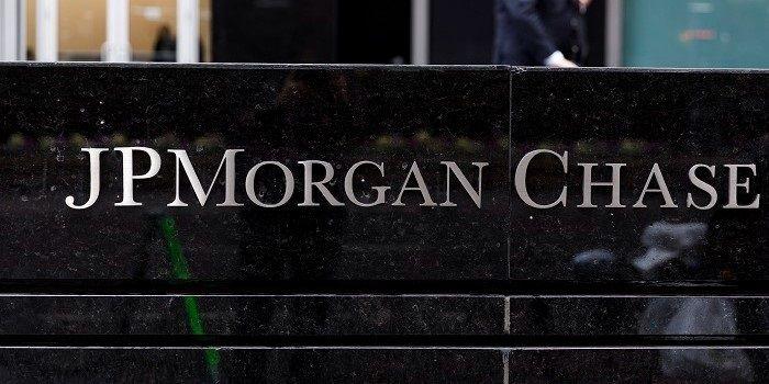 Update: meevaller voor JPMorgan Chase