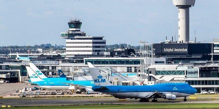 Beursblik: resultaten Air France-KLM herstellen
