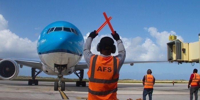 Update: Groter dan verwacht verlies voor Air France-KLM
