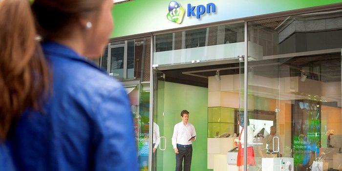 Zullen de KPN-bulls overleven?