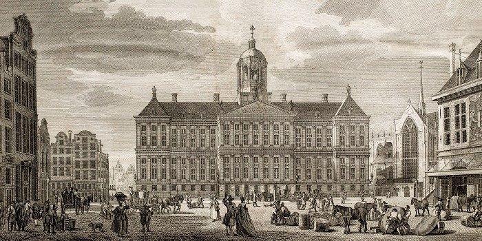 17e-eeuws Amsterdam: hoe een pandemie innovaties kan versnellen