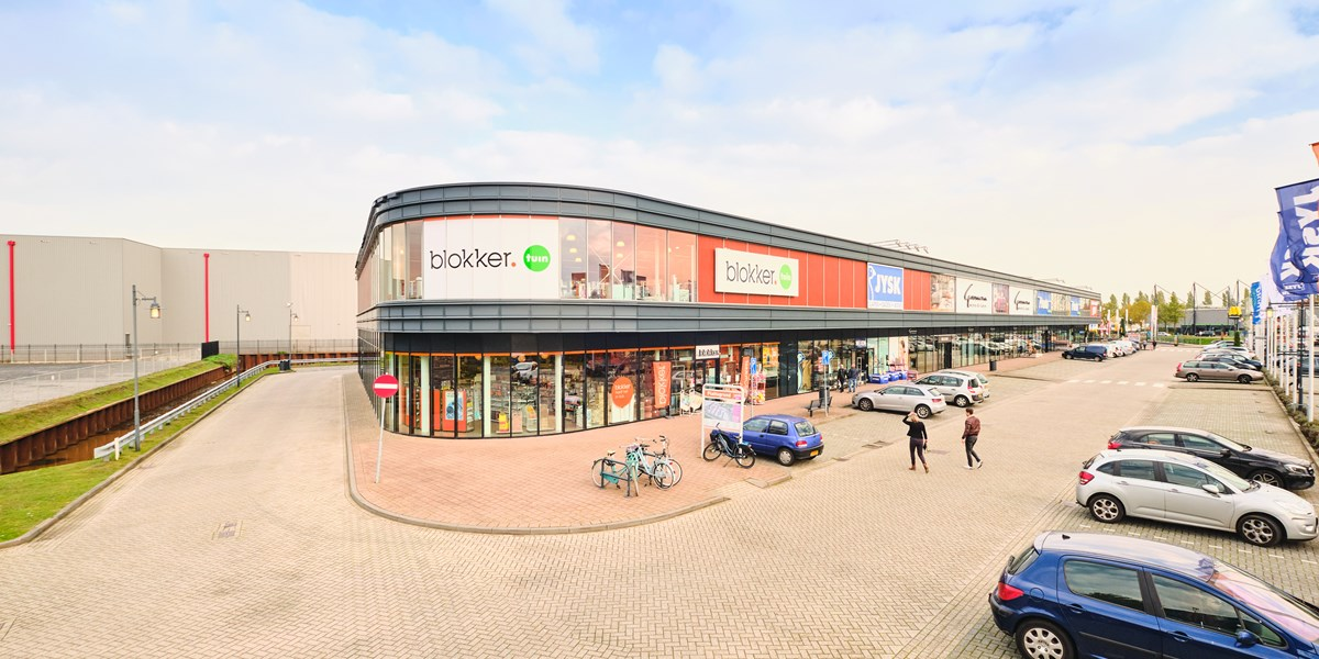 Beursblik: KBC Securities verhoogt koersdoel Retail Estates