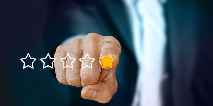 Online reviews zijn belangrijk geworden in de huizenmarkt