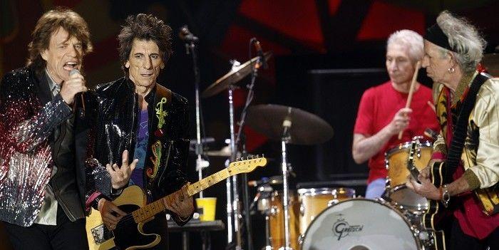Wat The Rolling Stones ons over beleggen leren