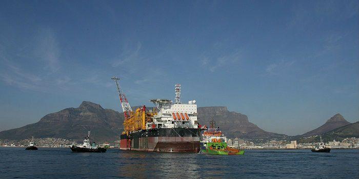 Citi meldt eerste belang in SBM Offshore