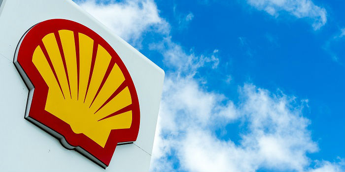 Shell favoriet bij JPMorgan