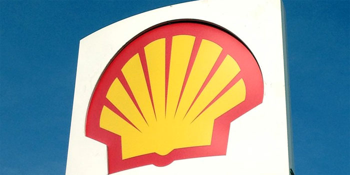 Shell in positieve overgang