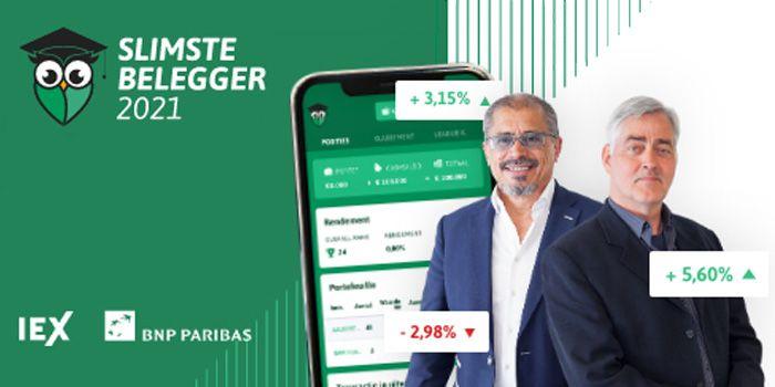 Slimste Belegger 2021: update over prijzen