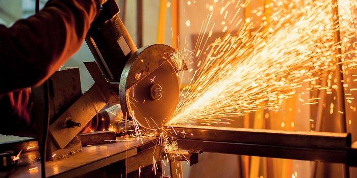 Wereldwijd veel meer staal geproduceerd