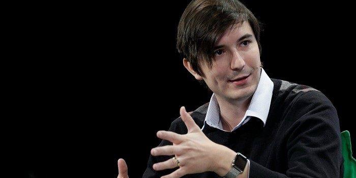 CEO Robinhood breekt lans voor particuliere beleggers