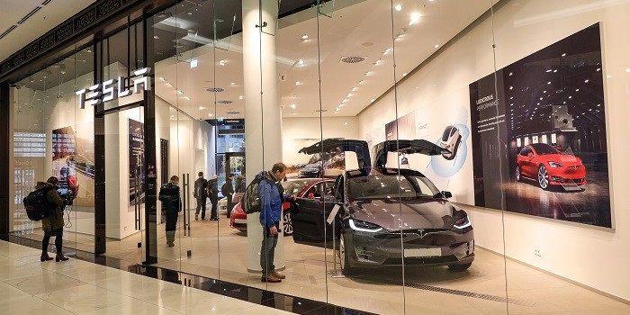 Musk ziet problemen in toeleveringsketen als grootste uitdaging Tesla