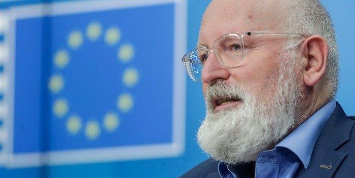 Klimaatplannen 'Fit for 55' bieden ook kansen voor beleggers
