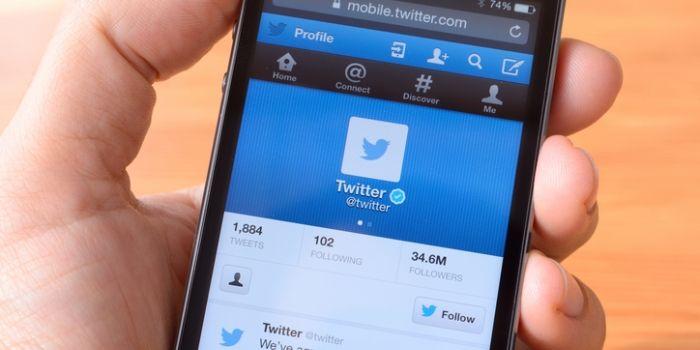 Twitter: Wat te doen na de recente koersrally?