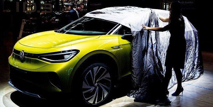 Janneke Willemse leidt Kooplijsten 2021 dankzij Volkswagen