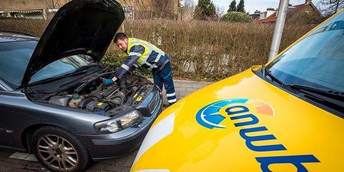 Volvo-rijders bungelen onderaan in Turbocompetitie