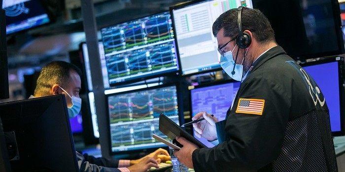 Wall Street richting verdeelde opening