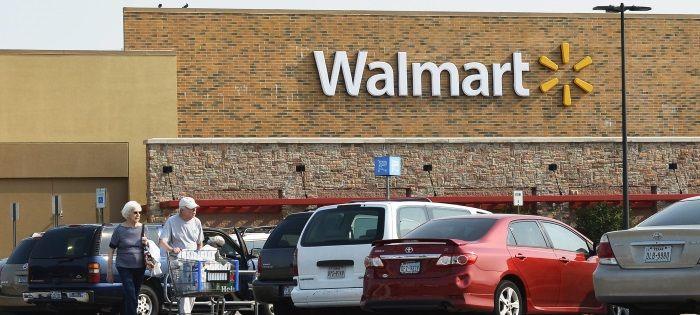 Walmart heeft grote bankambities