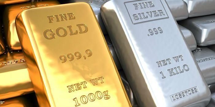Wat te doen met goud en zilver?