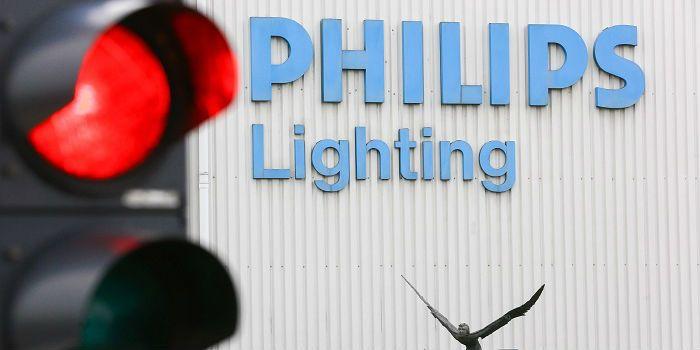 Standard Life verkleint belang in Philips Lighting