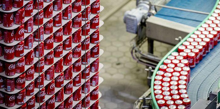 Beursblik: Credit Suisse verhoogt koersdoel Coca-Cola European Partners
