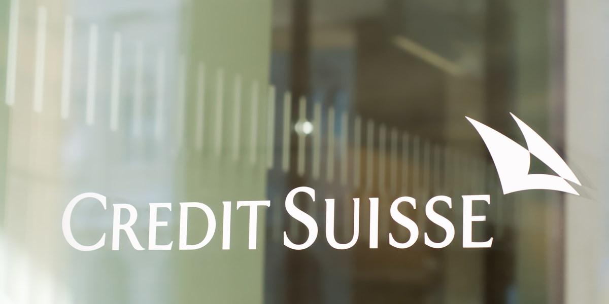 Credit Suisse boekt enorm verlies door hedgefondsschandaal