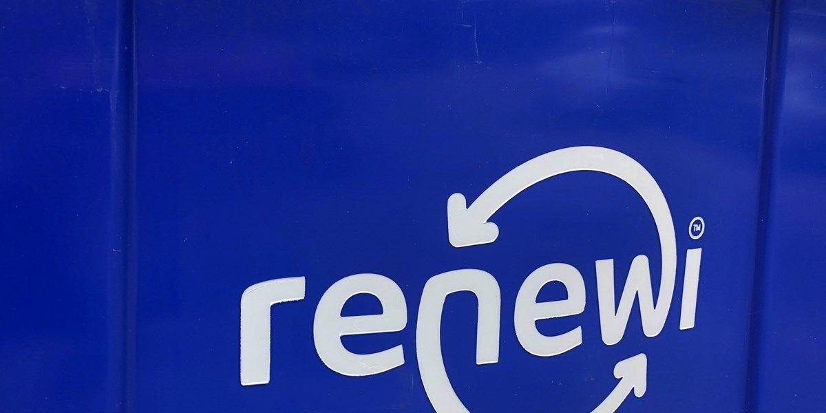Beursbik: Kepler Cheuvreux verhoogt koersdoel Renewi