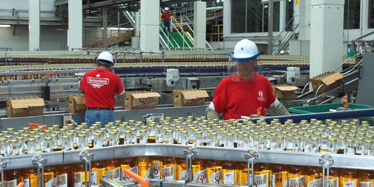 Beursblik: Degroof verhoogt koersdoel Heineken